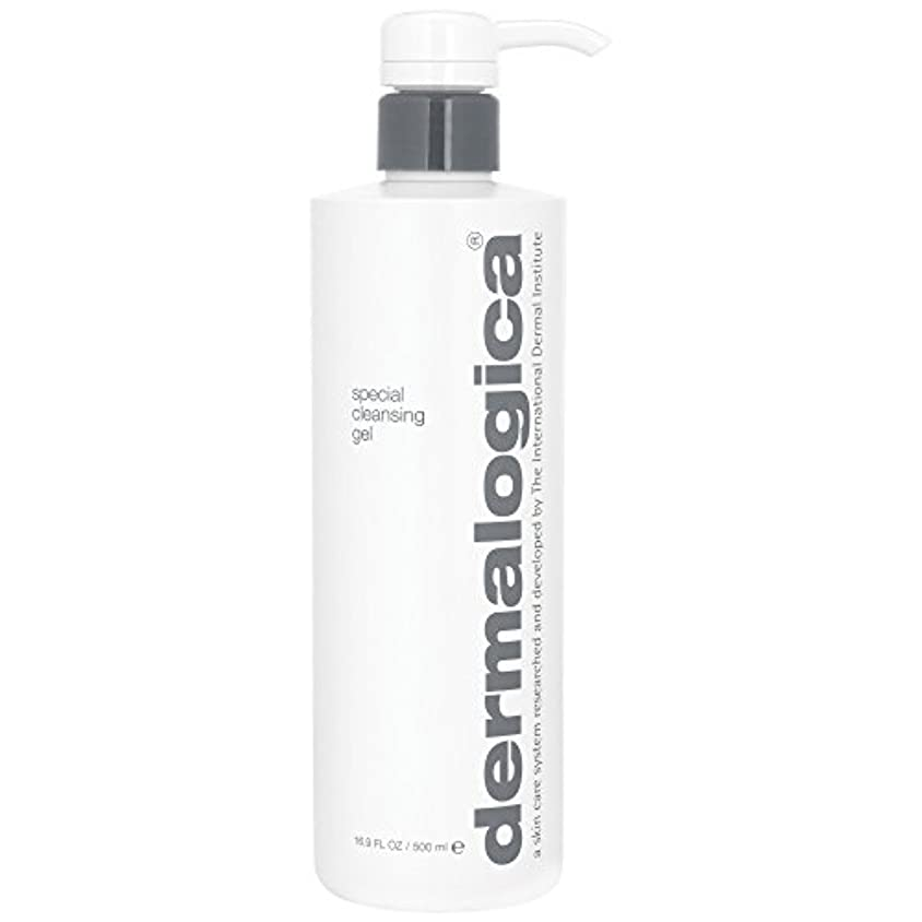 オプション放散するゆりかごダーマロジカ特別なクレンジングゲル500ミリリットル (Dermalogica) (x2) - Dermalogica Special Cleansing Gel 500ml (Pack of 2) [並行輸入品]