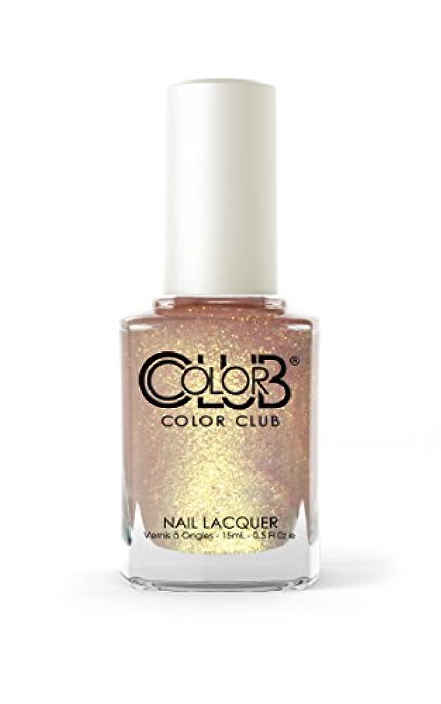 スパン宿題をする書店Color Club Lacquer - Shine Shifter Collection Spring 2018 - Never A Dull Moment - 15 mL / 0.5 oz