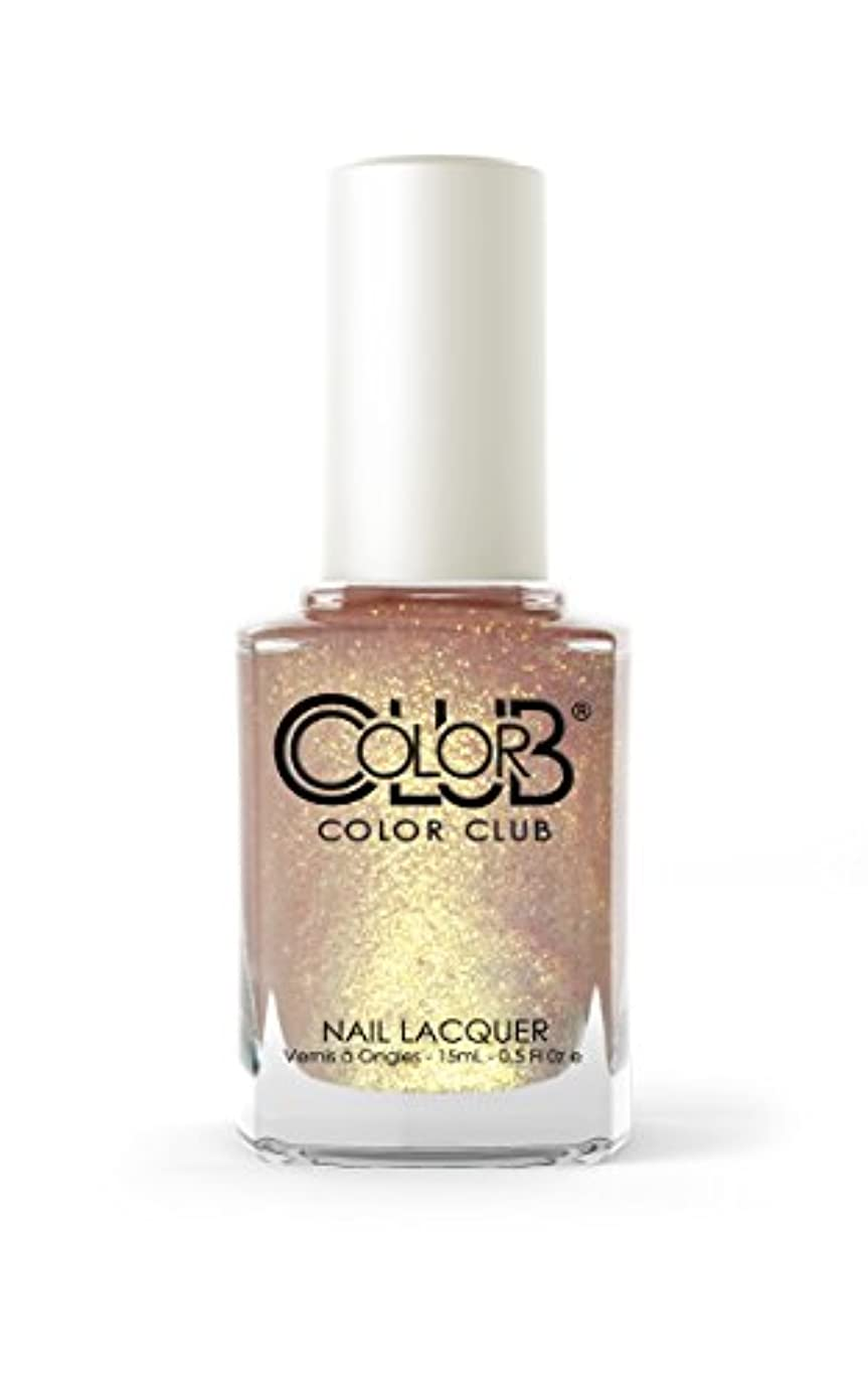 航海の質量ヒロイックColor Club Lacquer - Shine Shifter Collection Spring 2018 - Never A Dull Moment - 15 mL / 0.5 oz