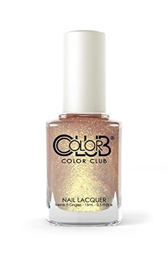 アンソロジー座るありそうColor Club Lacquer - Shine Shifter Collection Spring 2018 - Never A Dull Moment - 15 mL / 0.5 oz