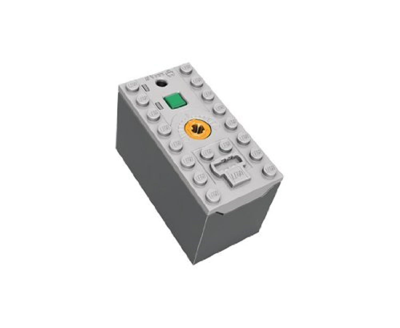 レゴ パワーファンクション 充電バッテリーボックス LEGO 8878 Power Functions Rechargeable Battery Box 【並行輸入品】