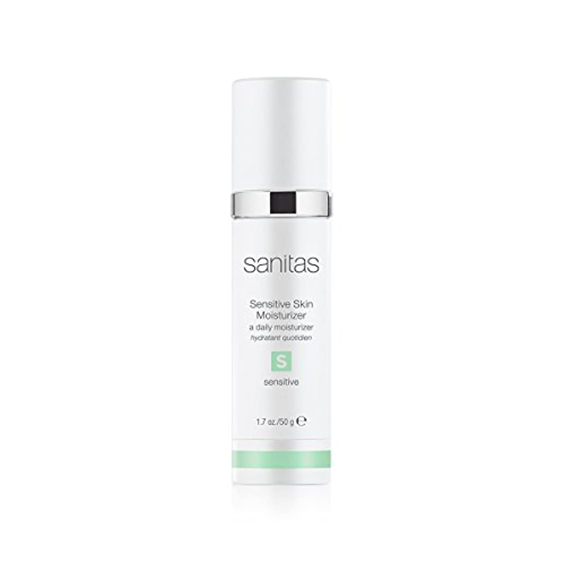それへこみ行くSanitas Progressive Skinhealth センシティブスキンモイスチャライザー50 G