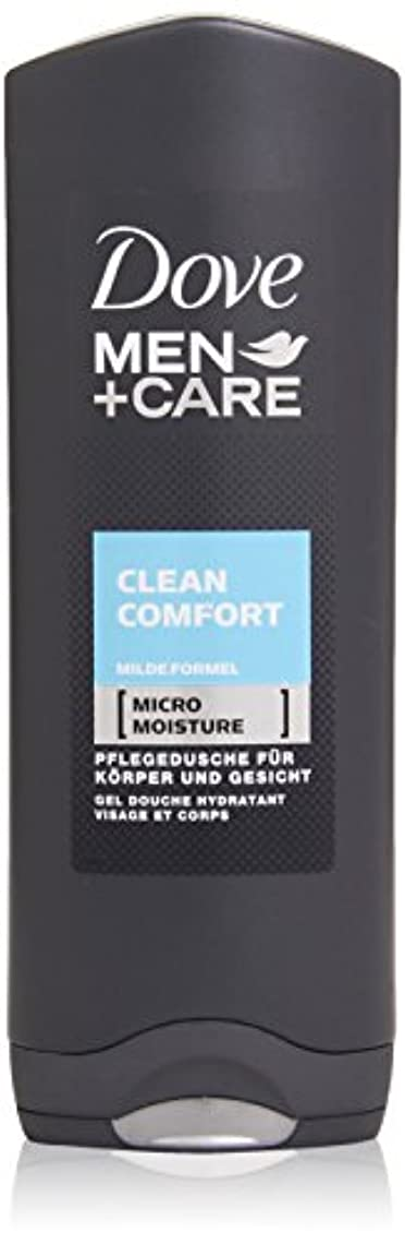 できれば備品ヘルパーDove Men Care Clean Comfort Wash by Dove
