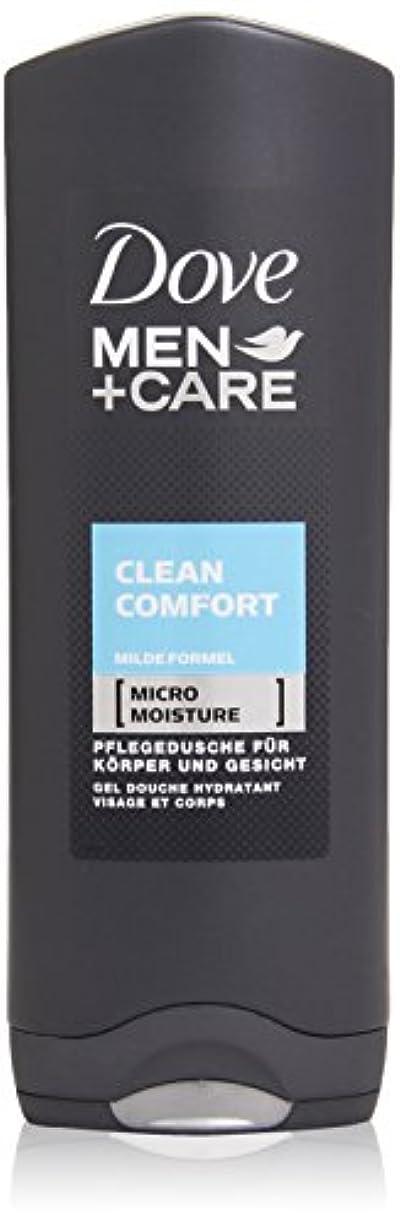 アルバム素子知覚Dove Men Care Clean Comfort Wash by Dove