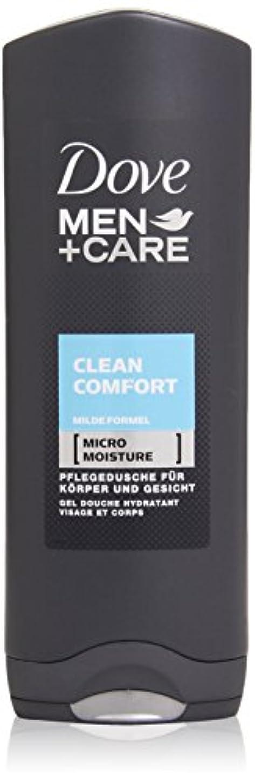 エゴイズム枯渇スペイン語Dove Men Care Clean Comfort Wash by Dove