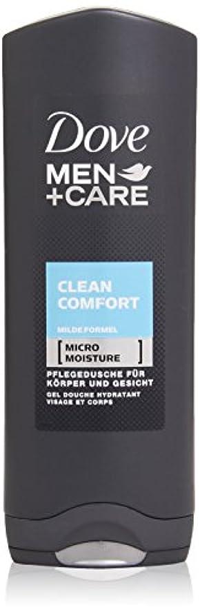 カタログ椅子彼はDove Men Care Clean Comfort Wash by Dove