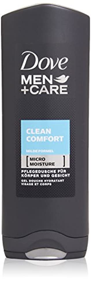騒乱狂人フォージDove Men Care Clean Comfort Wash by Dove