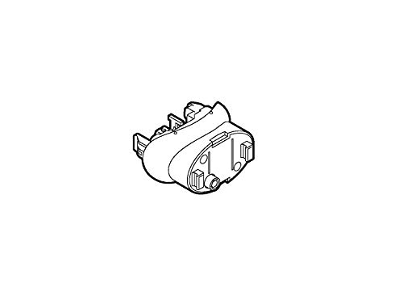 静けさアラブサラボ打たれたトラックPanasonic シェーバーヘッド駆動部 ESWD93W0787