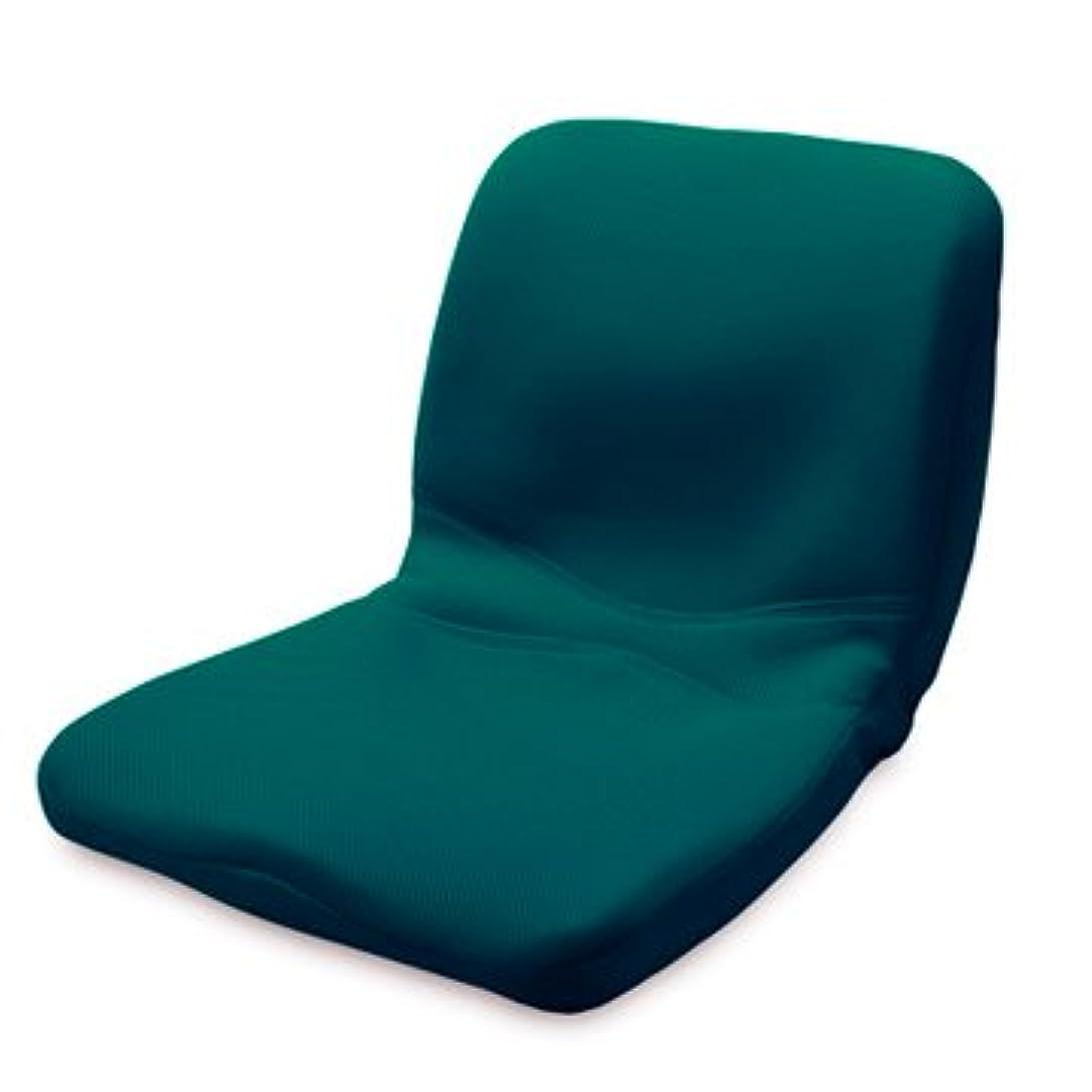 ラオス人タクトフィッティングp!nto 正しい姿勢の習慣用座布団 クッション(pinto)ピント[green]