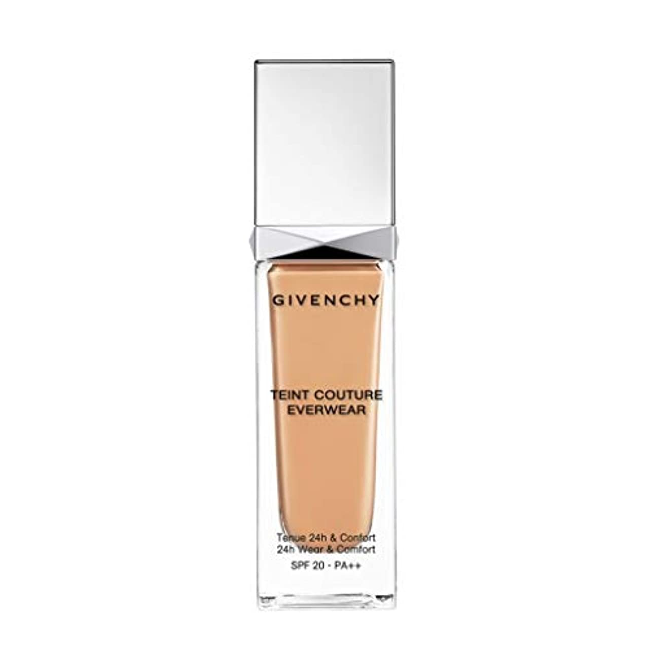 お根拠ごちそうジバンシィ Teint Couture Everwear 24H Wear & Comfort Foundation SPF 20 - # P210 30ml/1oz並行輸入品