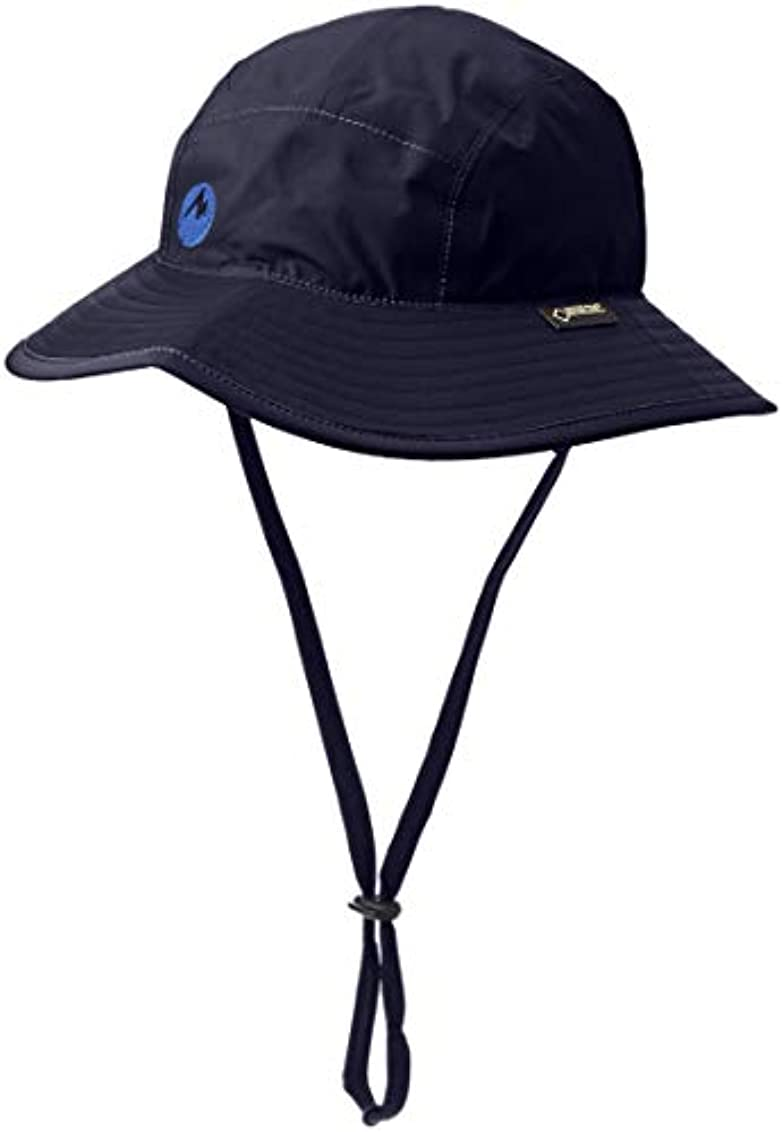 カリキュラムハードのために[マーモット] GORETEX SAFARI HAT TOAMJC55
