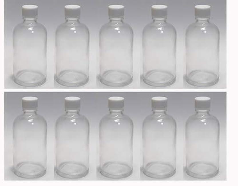 後悔亜熱帯委員長100ml ガラスボトル(空容器) 10本