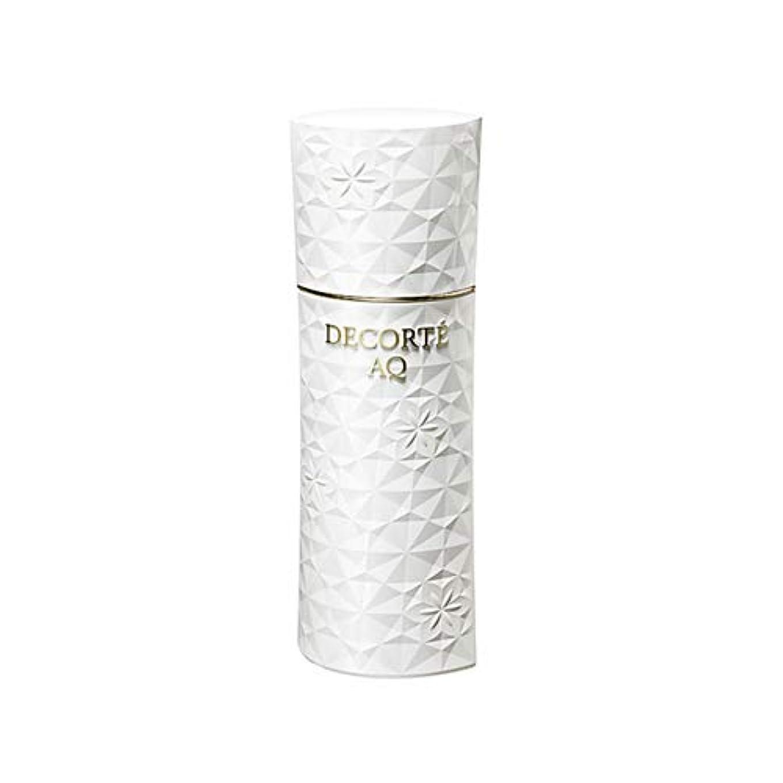 縫う二週間酔ったコーセー コスメデコルテ AQエマルジョンER (エクストラリッチ) 200ml [ 乳液 ] [並行輸入品]