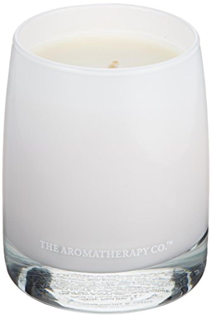 商標有効化未使用アロマセラピーカンパニー Therapy Range セラピーレンジ セラピューティックキャンドル ココア、バニラ&カシア