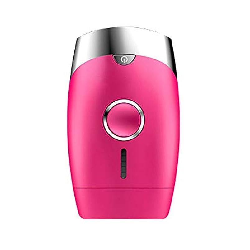 苦い第噴出するダパイ ピンク、5スピード調整、インテリジェント家庭用痛みのない凝固点ヘアリムーバー、シングルフラッシュ/連続フラッシュ、サイズ13.9 X 8.3 X 4.8 Cm U546 (Color : Pink)
