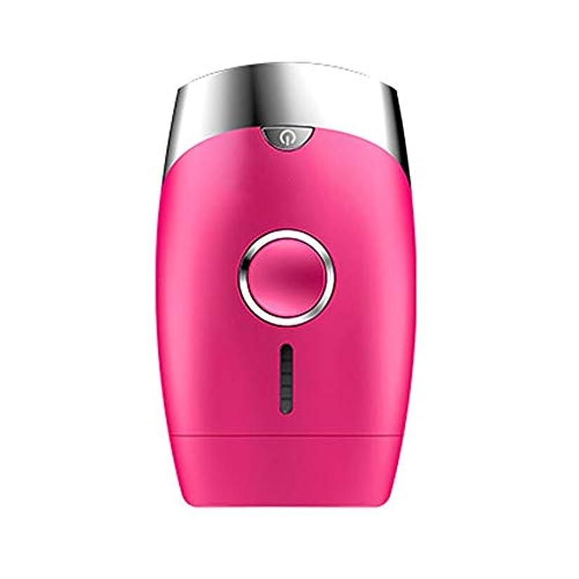 長々と記述する逮捕ピンク、5スピード調整、インテリジェント家庭用痛みのない凝固点ヘアリムーバー、シングルフラッシュ/連続フラッシュ、サイズ13.9 X 8.3 X 4.8 Cm 髪以外はきれい (Color : Pink)