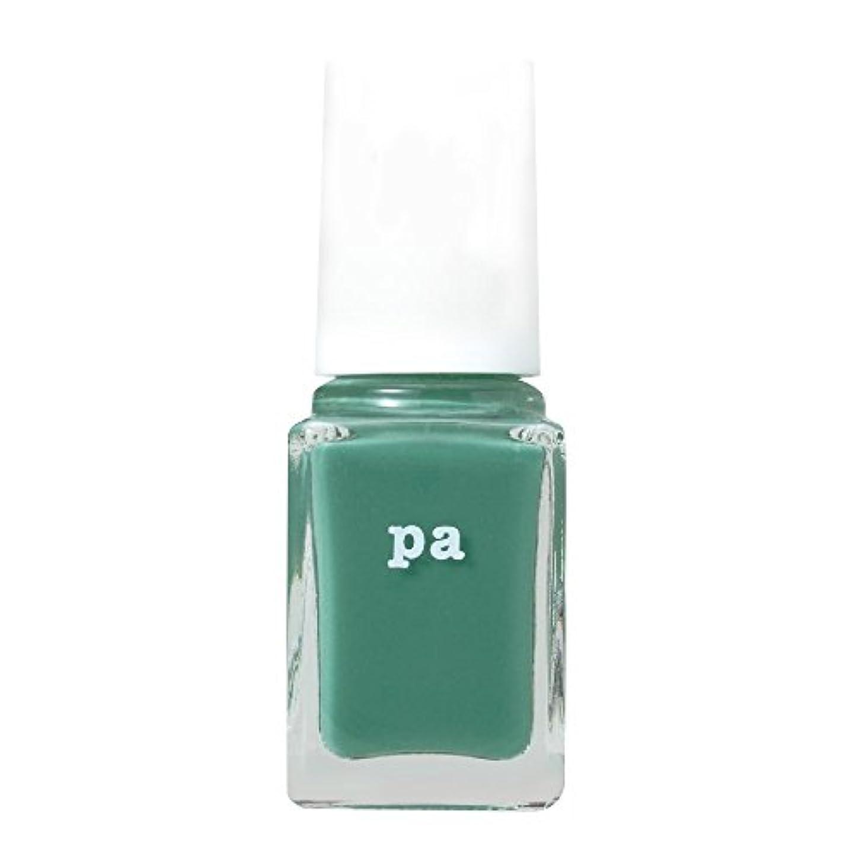 たくさん病気のそれからpa ネイルカラー プレミア AA184 (6mL)