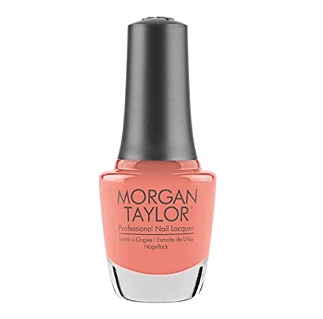 偽造故障中強いますMorgan Taylor Nail Lacquer - Young, Wild & Free-sia - 15 ml / 0.5 oz