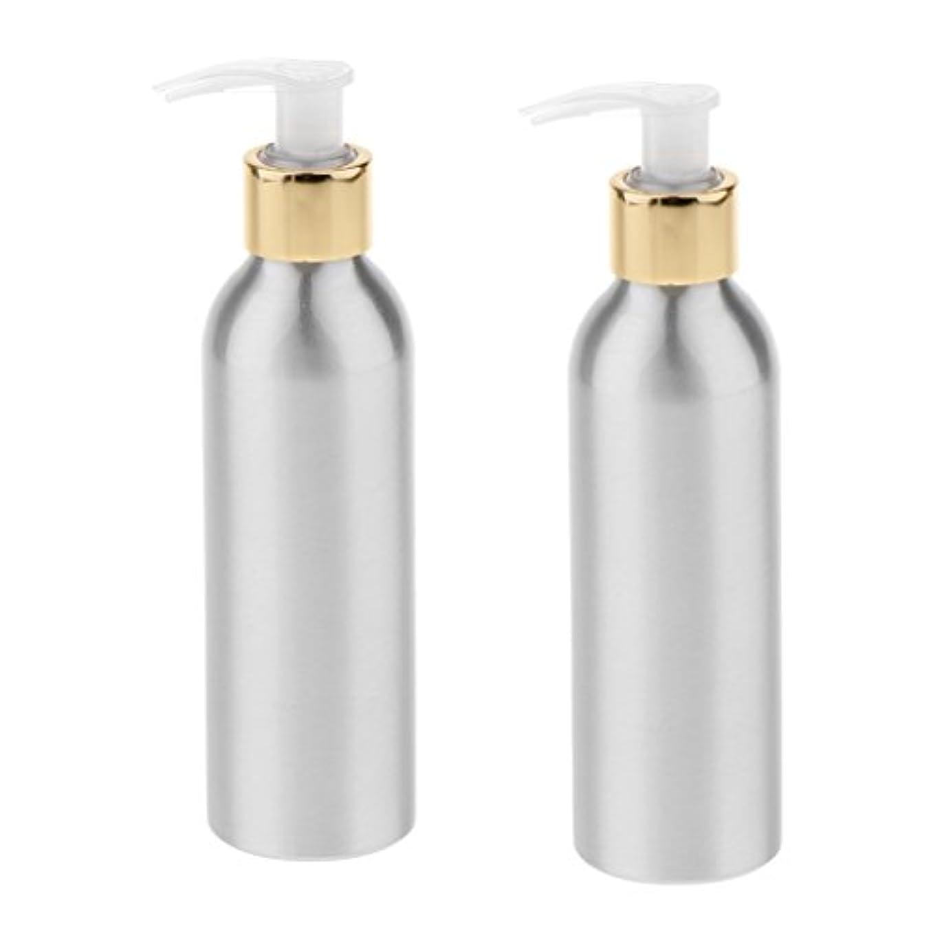 キルト独立してフライカイト2本 スプレーボトル 空ボトル アルミボトル スプレー ポンプボトル 香水ボトル シャンプー 噴霧器 アトマイザー 6サイズ選択 - 150m