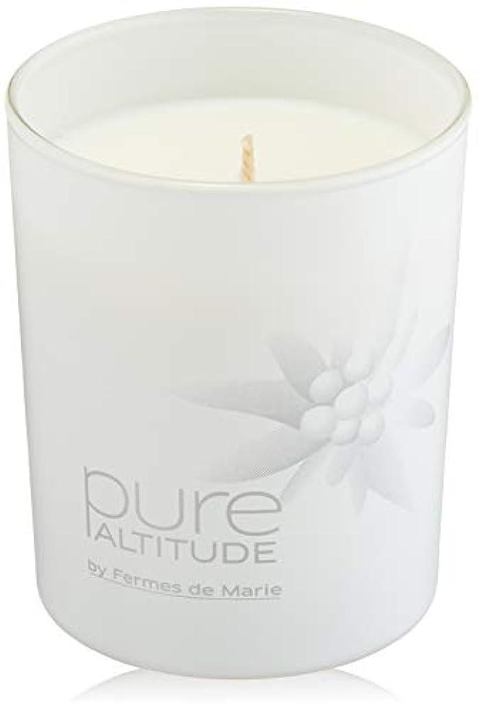 配列化粧窒素Pure(ピュール) ブジ アンビアンス/ルームキャンドル