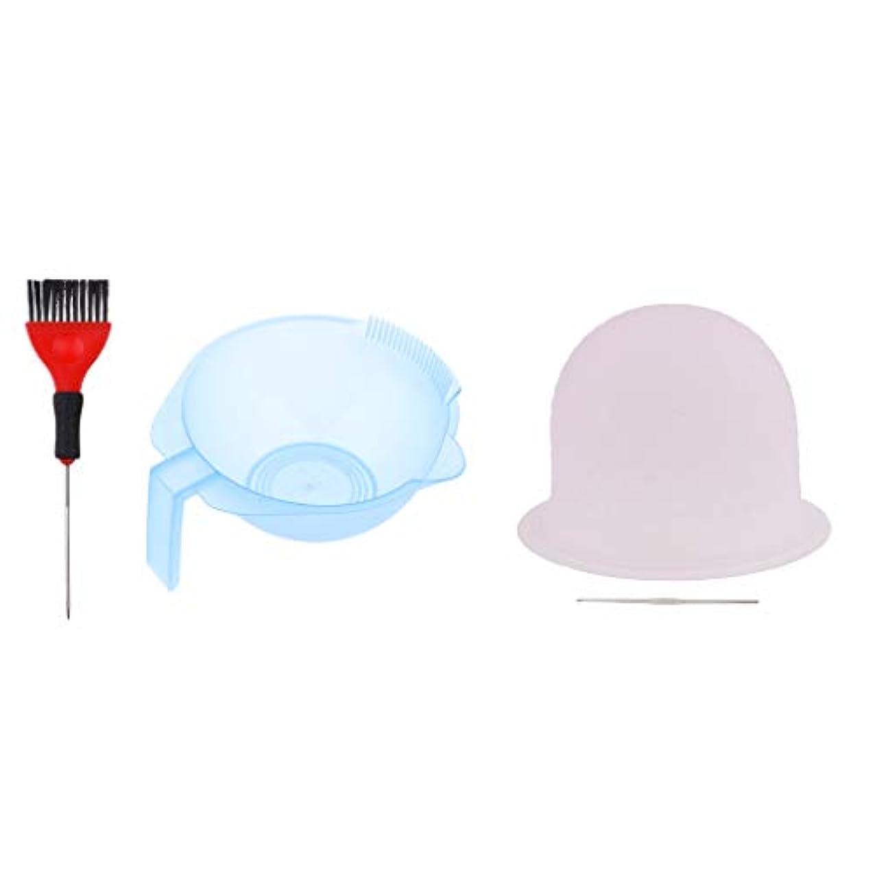 関与する用量周囲T TOOYFUL ヘアカラー ヘア染め ヘアダイ ブラシ ヘアカラーブラシ ヘア染めカップ 毛染めツール