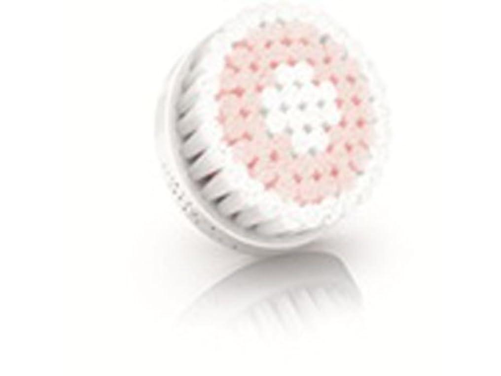 ヘッドレス処理旅フィリップス 洗顔ブラシ ビザピュア 【敏感肌用 ブラシ】SC5991