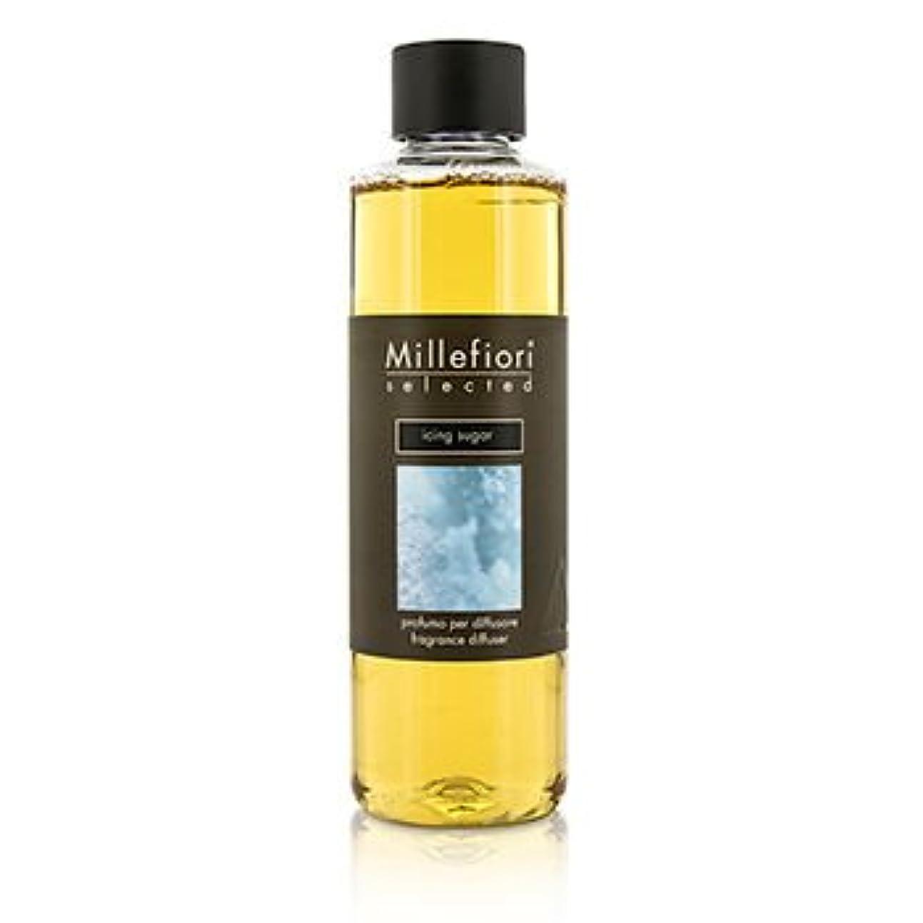 無線半導体浸漬[Millefiori] Selected Fragrance Diffuser Refill - Icing Sugar 250ml/8.45oz