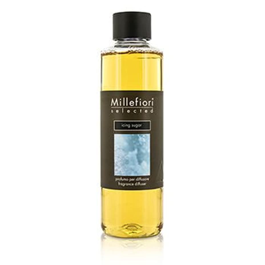 スモッグ製造業選ぶ[Millefiori] Selected Fragrance Diffuser Refill - Icing Sugar 250ml/8.45oz
