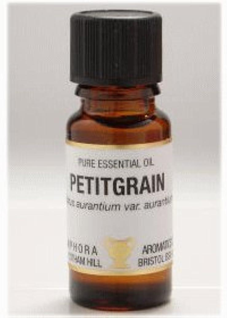 毎週手紙を書くアーティキュレーションAmphora Aromatics Petigrain Pure Essential Oil 10ml by Amphora Aromatics