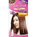 【シュワルツコフヘンケル】パオン エッセンスリッチ 乳液タイプ 2 より明るい栗色 ×20個セット