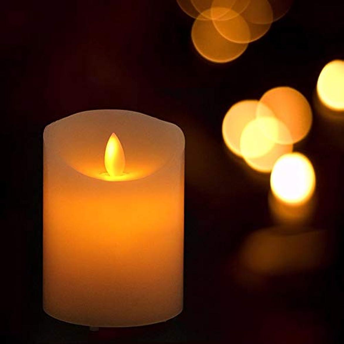 つづり致命的な怖がらせるSalinr LED キャンドルライト キャンドル ライト 揺らぐ炎 専用リモコン付き フレームレス 無煙蝋燭 クリスマス/パーティー/結婚式/誕生日用 火を使わない 安全 省エネ 長持ち 便利 おしゃれ 結婚式 誕生日 室内 室外飾り インテリアライト
