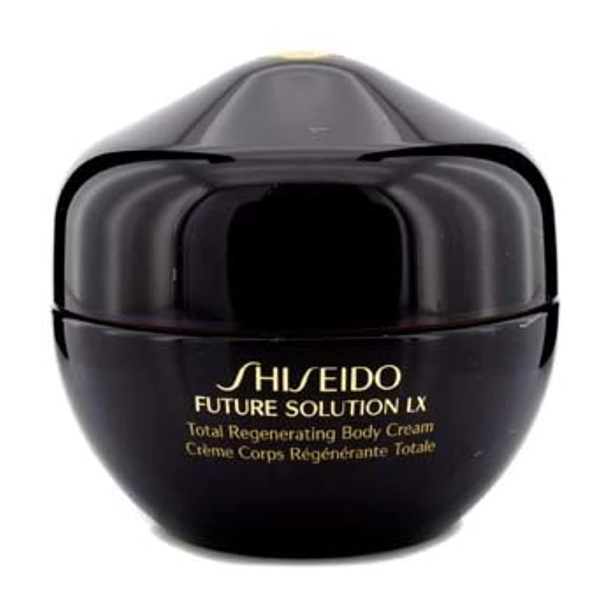 交じるジャムおびえた[Shiseido] Future Solution LX Total Regenerating Body Cream 200ml/6.7oz