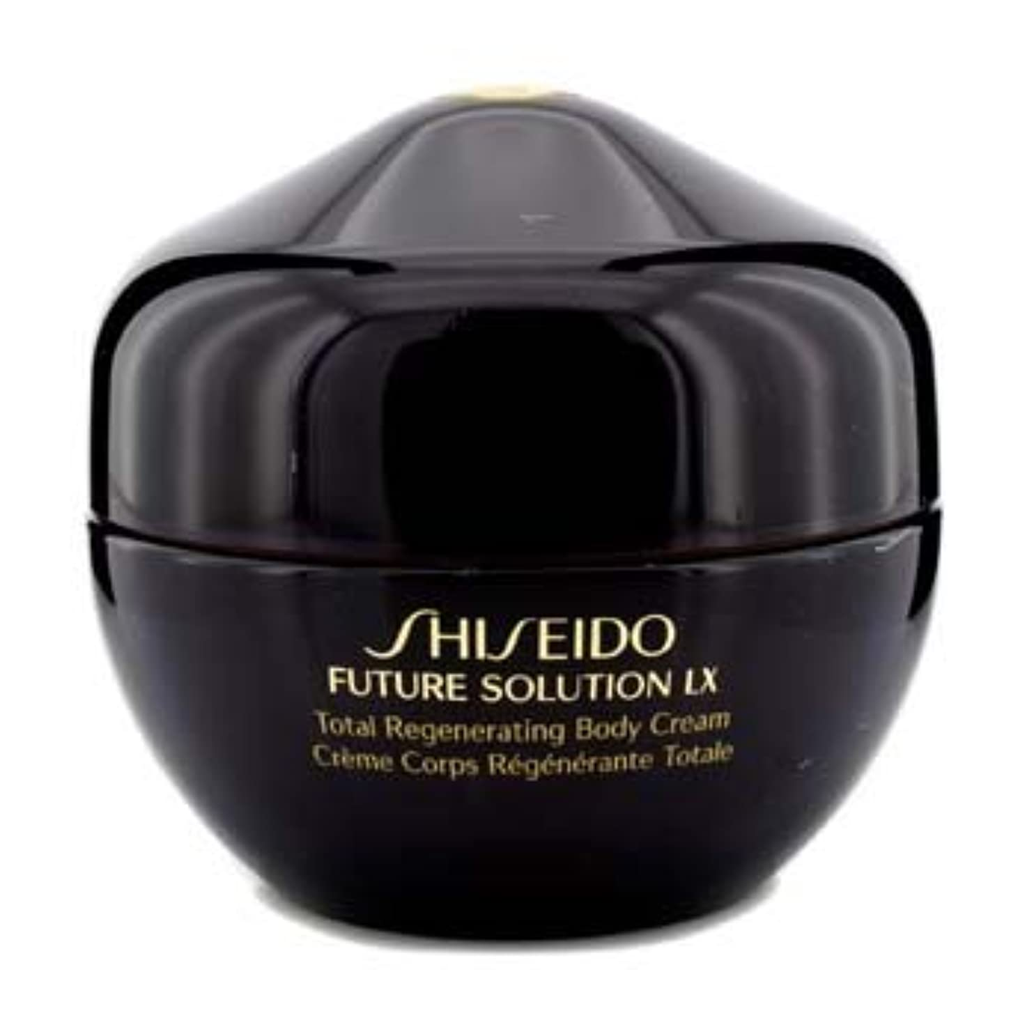 戦艦感心するスコットランド人[Shiseido] Future Solution LX Total Regenerating Body Cream 200ml/6.7oz