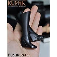 Artcreator_BM kumik fs-15 女性ブーツ