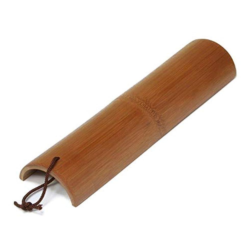 溶岩柔和蛇行炭化竹製「大判?踏み竹」 「竹の本場?大分県」よりお届けします