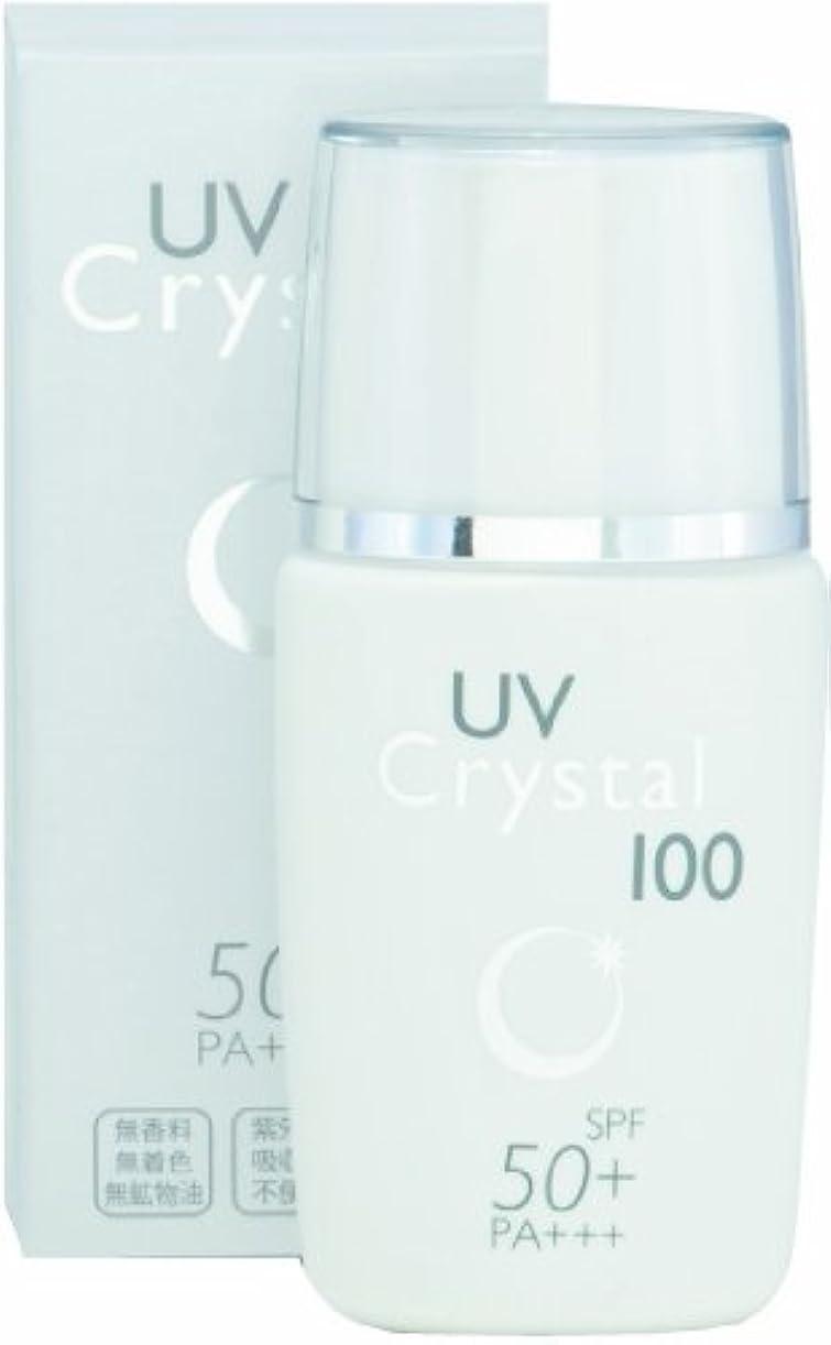 適合するのれん空中UV クリスタル 100 30ml