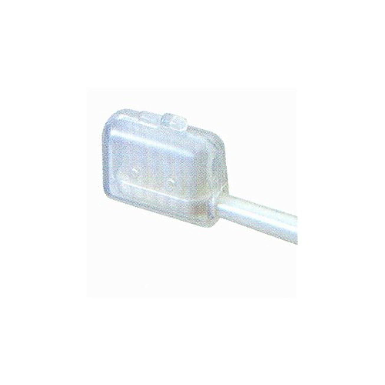 サルベージ遷移魅力的ビーブランド 歯ブラシキャップ1個 (S)