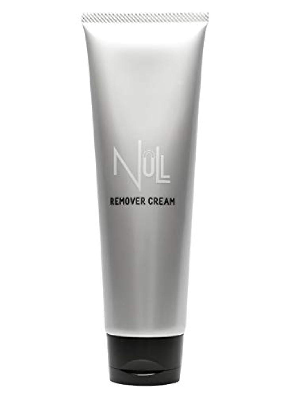 レバー遠え満了NULL 薬用リムーバークリーム 除毛クリーム メンズ 200g [ 陰部 / アンダーヘア / Vライン / ボディ用 ]
