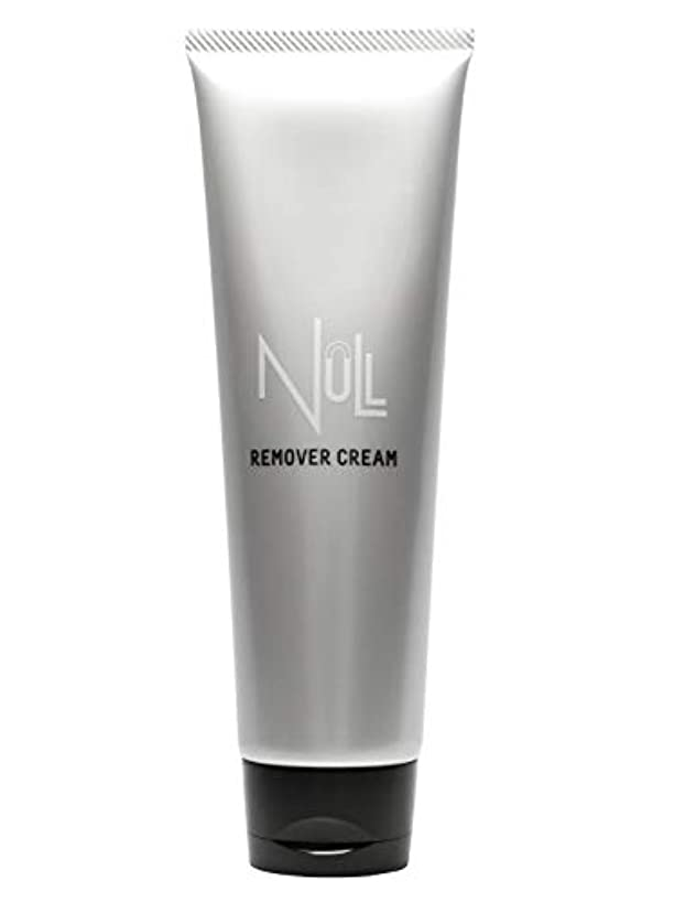 赤略奪枠NULL 薬用リムーバークリーム 除毛クリーム メンズ 200g [ 陰部 / アンダーヘア / Vライン / ボディ用 ]