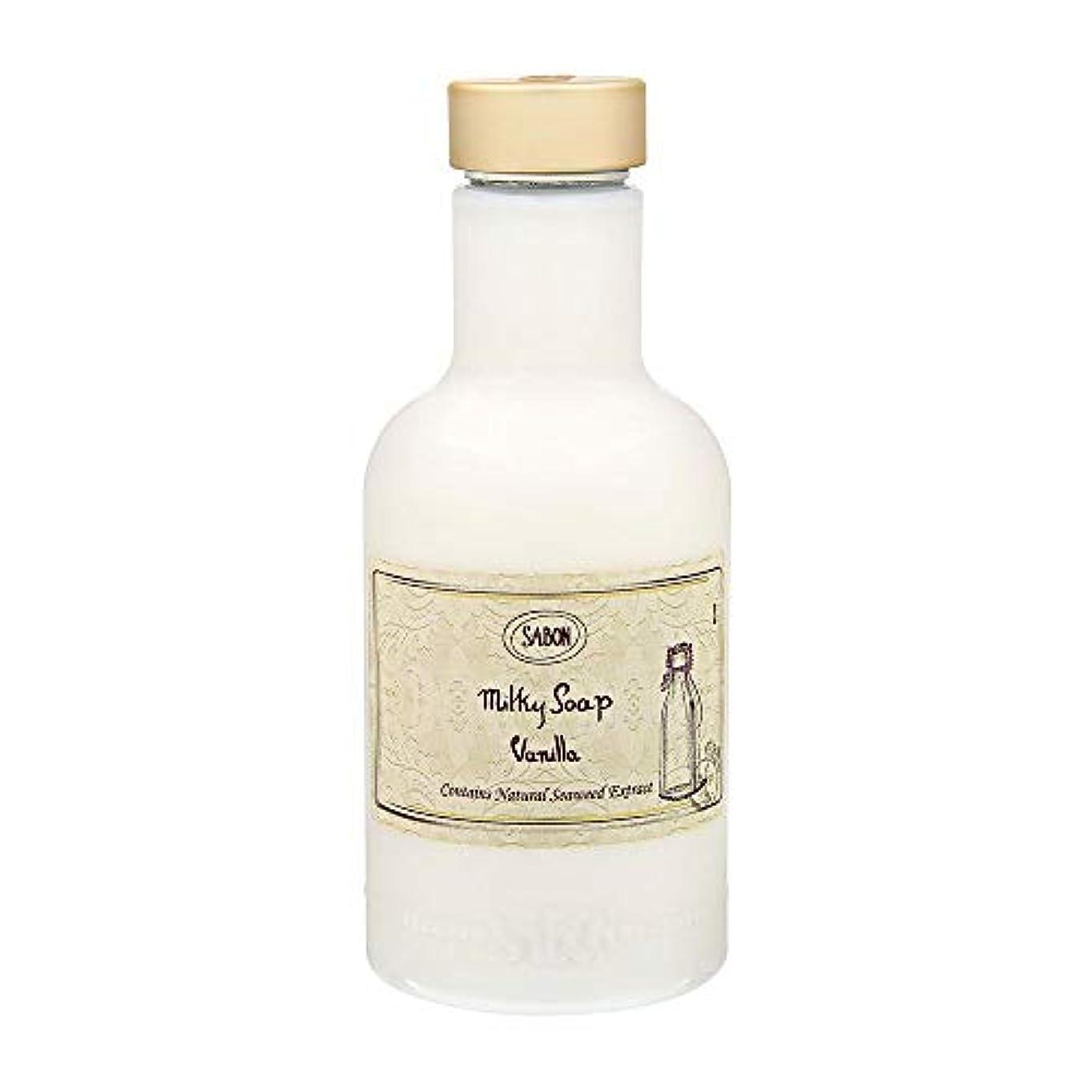 サボン(SABON) ミルキーソープ バニラ [並行輸入品]