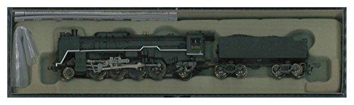 D52-129・山陽本線 A6406