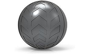 SpheroTurbo Cover - Carbon Robot, Carbon