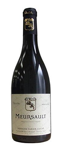 ファビアン コシュ ムルソー ブラン 750ml [フランス/白ワイン/辛口/ミディアムボディ/1本]