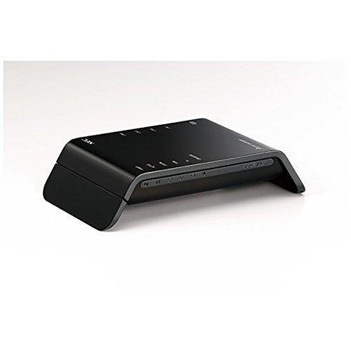 NEC 11ac対応 1300+600Mbps 無線LANルータ(親機単体) PA-WG1900HP