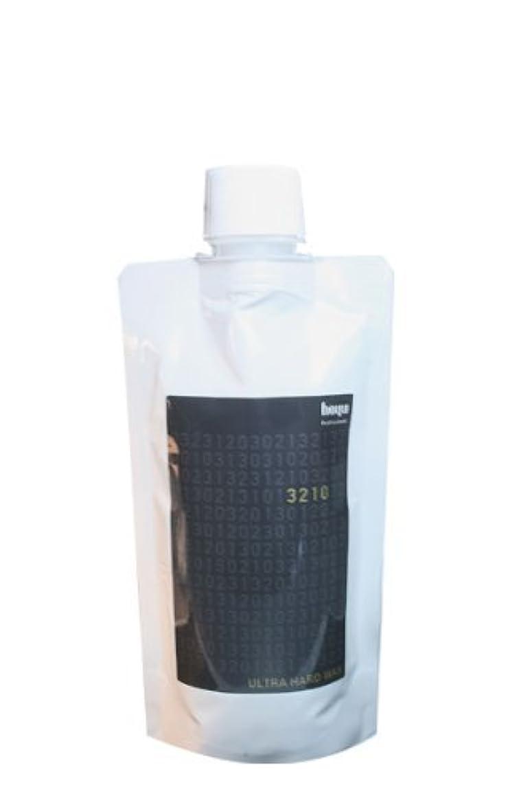 排出強調する解凍する、雪解け、霜解けホーユー ミニーレ ウルトラハードワックス 200g 詰替え用