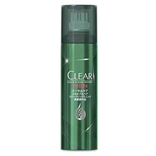 CLEAR (クリア)  スカルプ&ヘア スパークリング トニック  B00J7EJJC0 1枚目