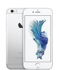 SoftBank iPhone6s 64GB シルバー MKQP2J/A