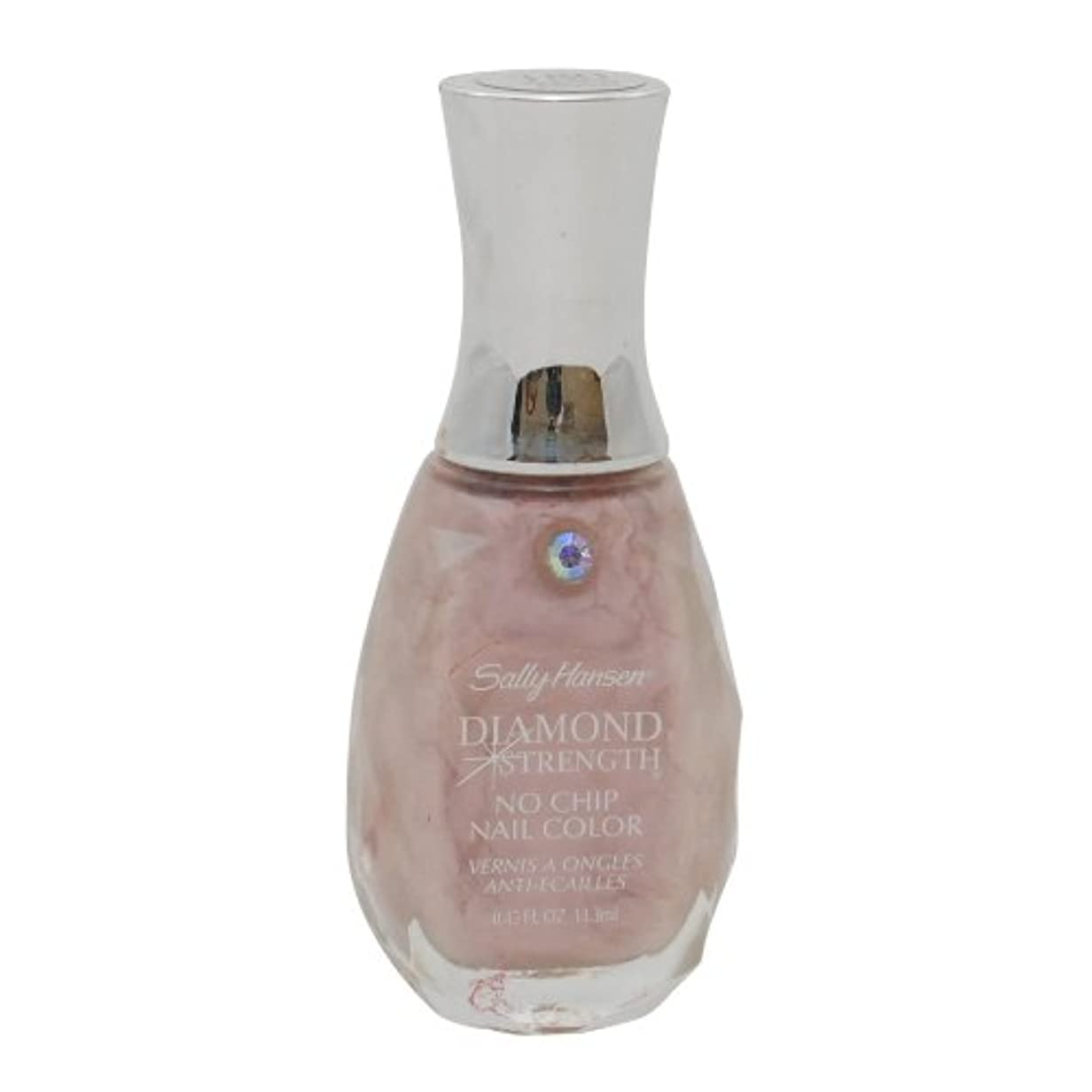 破滅的なロビー他にSALLY HANSEN DIAMOND STRENGHT NO CHIP NAIL COLOR #180 TOGETHER FOREVER