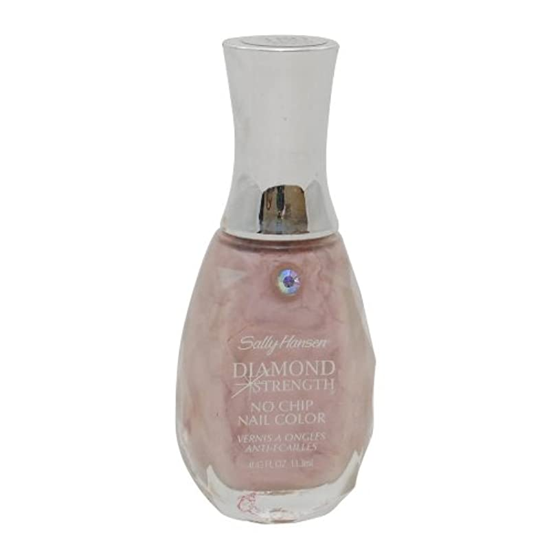 並外れてハロウィン札入れSALLY HANSEN DIAMOND STRENGHT NO CHIP NAIL COLOR #180 TOGETHER FOREVER