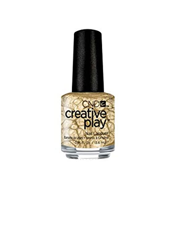 課す開発するヘビCND Creative Play Lacquer - Poppin Bubbly - 0.46oz / 13.6ml